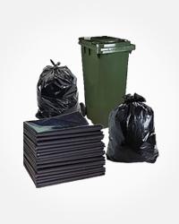 Dökme Çöp Poşetleri