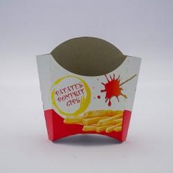 Patates Cipsi Kutusu (1000 Adet)