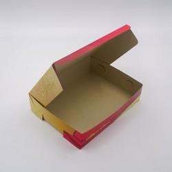 Karton Kuru Pasta Kutusu 1Kg (200 Adet)