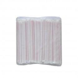 Kağıt Sargılı Pipet (200 Adet)